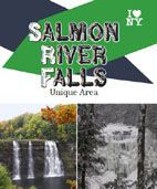 Salmon River Falls Brochure Cover