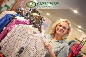 Pro Shop at Greenview Country Club