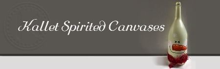 spirited canvases